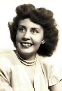 Louise Diáne  Davis