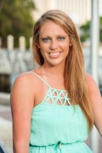 Courtney Lynn  Brown