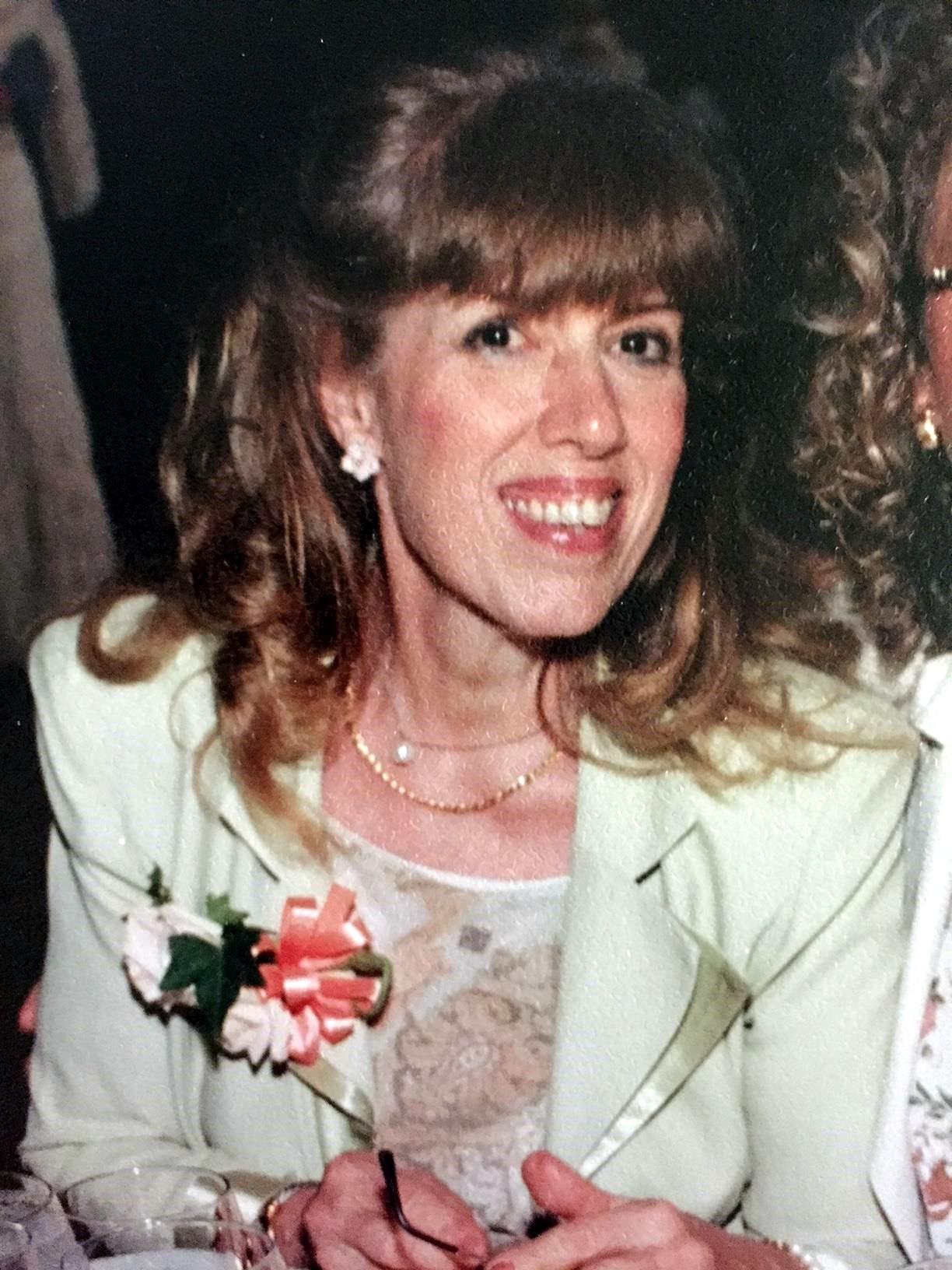 Jean Miriam  Manaras