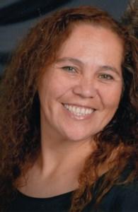Tina Louise  Mendoza
