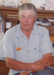 Donald Wade  Burns