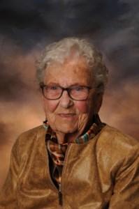 Lillian Alma  Smith