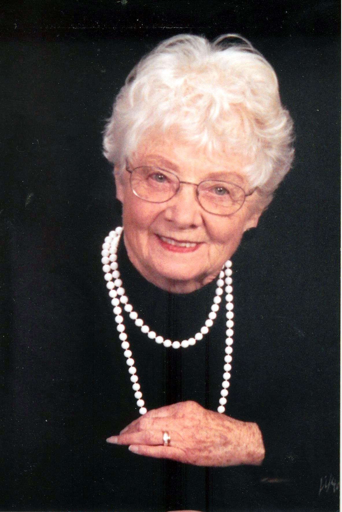 Claudine Hubbard Allen  Fox