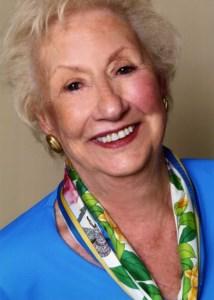Ruth Borcherding  Daws