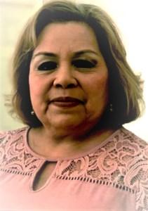 Amanda Graciela  Castro