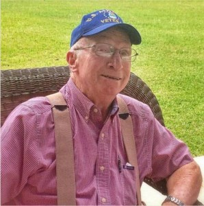 Charles E.  Williams