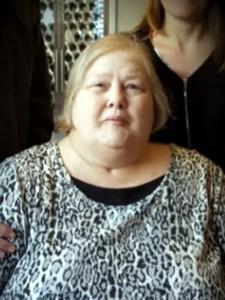 Marsha Kay  Pico