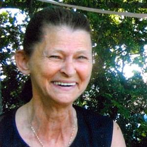 Micheline  Croteau