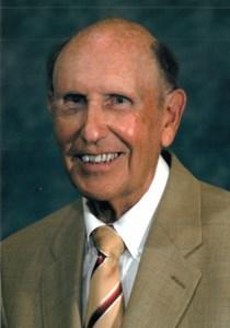 Donald Frederick  Barton