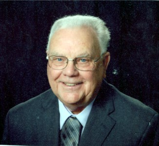 Marvin L.  Corum