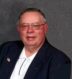 Donald L.  Sheefel