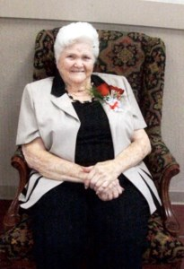 Mary R.  Vinson