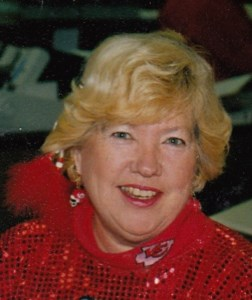 Peggy A.  Hembree