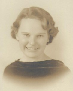 Elsie E.  Fulks