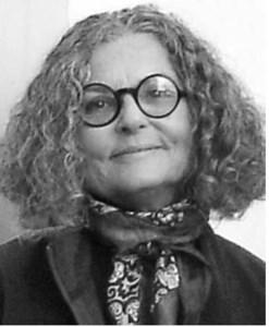 Ellen Joan  Meyer