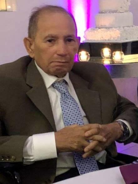 Moisés  González Figueroa