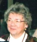 Betty Rowlan