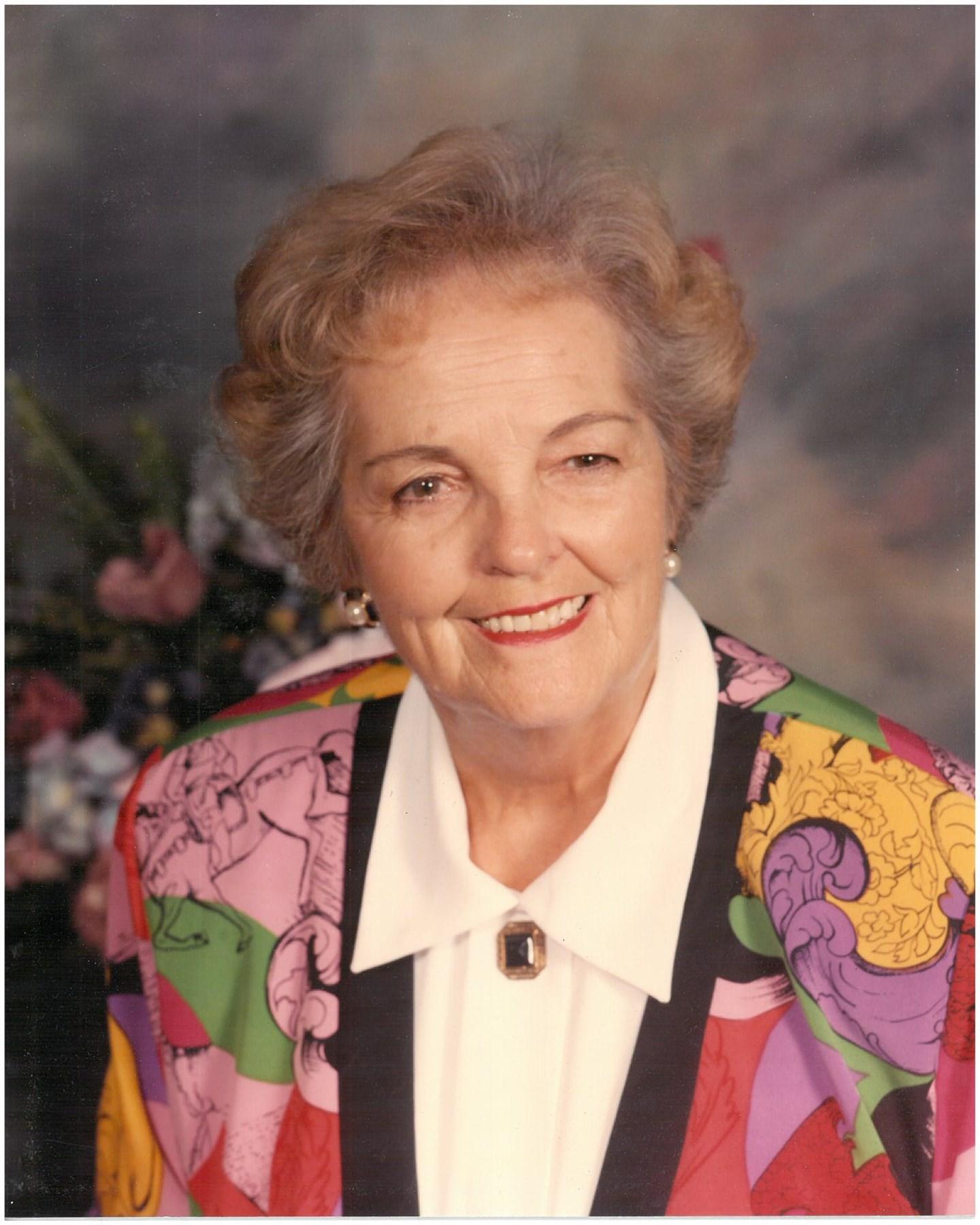 Betty Berg  Gregg