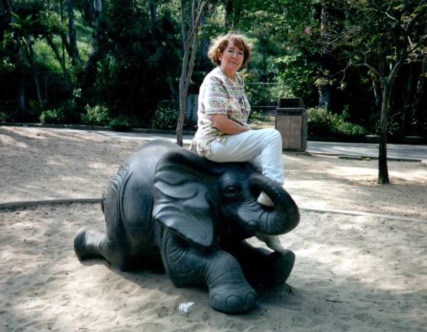 Elvira Ureta Obituary - San Gabriel, CA