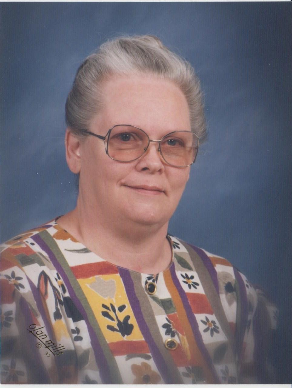 Betty Jo  Berry