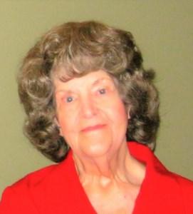 Gwen  Adams Peel