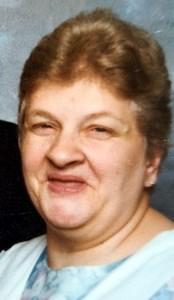 Joy A.  Rogers