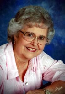 Nancy Gail  Cobb