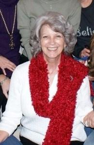 Sharon Marie  Hays