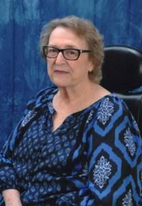 Barbara Joan  Wescott