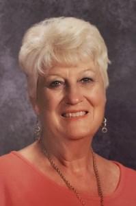 Sharon Kay  Ford