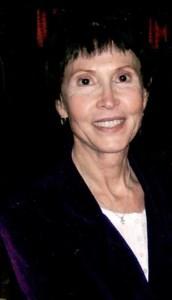 Glenda June  Hearst