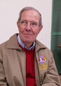 Darley T.  Travers