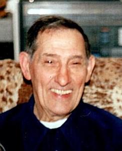 Edward Andrew  Pastore