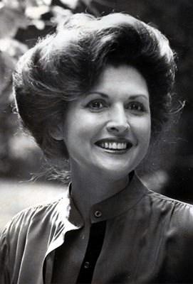 Winnie Poteete