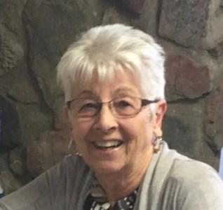 Lynette Susan  Reagan