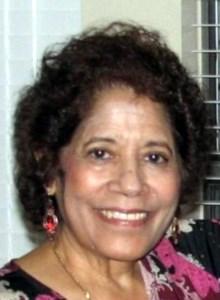 MariaElena  Arreguin