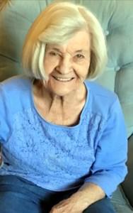 Doris Jean  Teliha