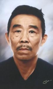 Dung Viet  Nguyen