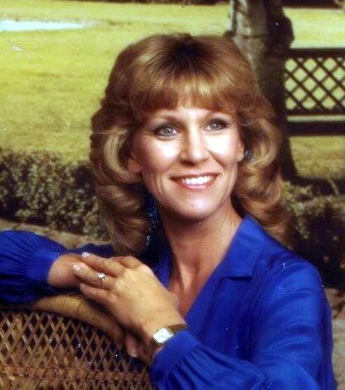 Gail Atwood  James