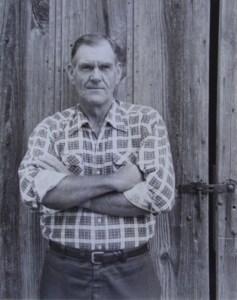 Calvin E.  Cox