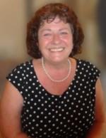 Margaret Ormstrup