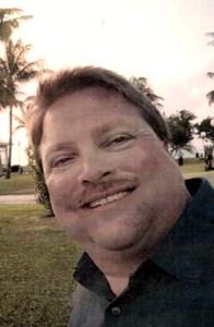 Scott Francis  Griffard