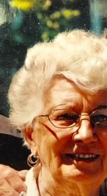 Marjorie M.    Cearnal  Leeton