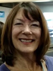 Nancy Louise  Ramsey