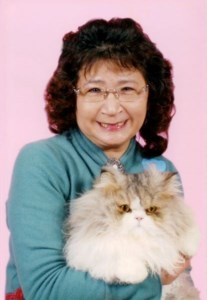 Mei Ling  To Ning