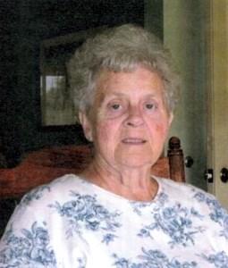 Phyllis Jane  Farmer
