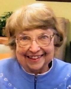 Lorraine J.  Franger