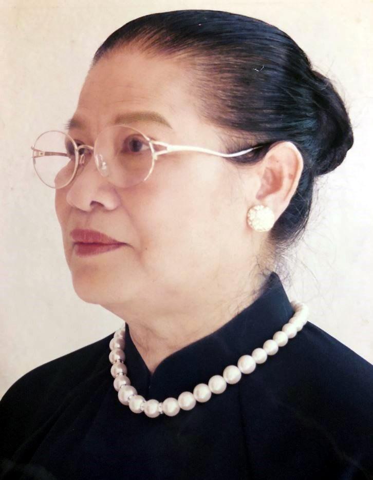 Nguyễn Thị  Liễu