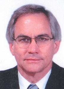 Theodore N.  Matsko