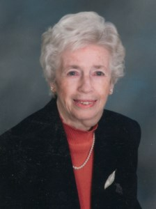 Eileen Laverne  Lantz